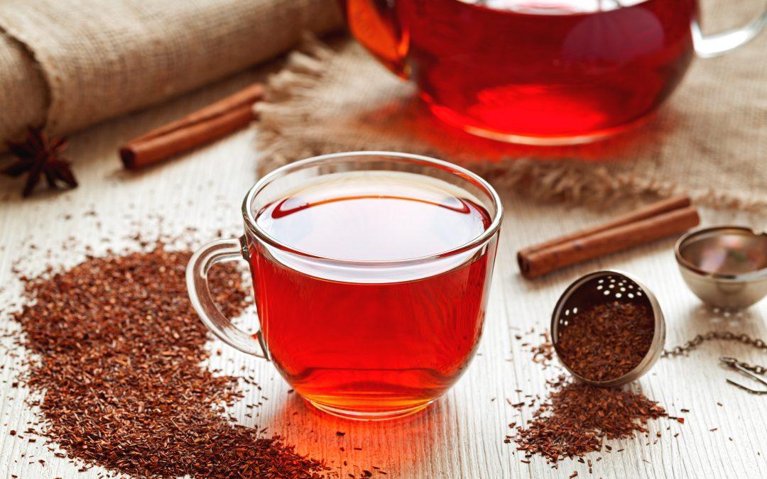 Tea Profile: Rooibos