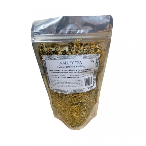 Valley Tea Endo Support Tea