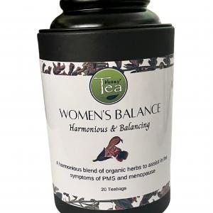 Women's Balance Canister Tea