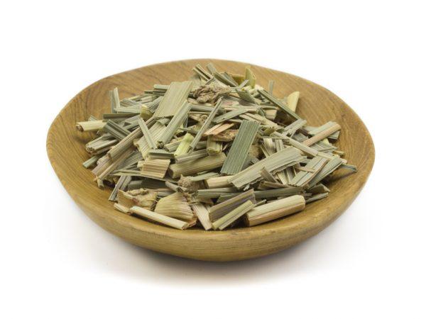 Valley Tea Lemongrass and Ginger Organic