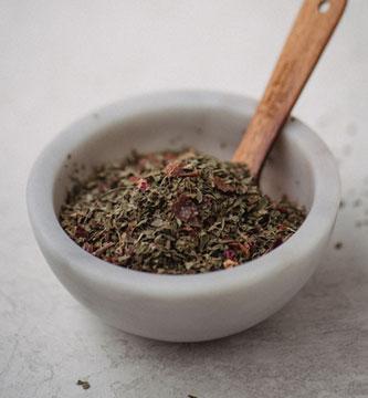 Tea Profile: Dieter's Blend Tea