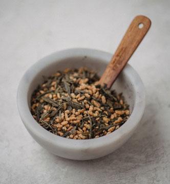 Tea Profile: Tummy Restore Blend Tea