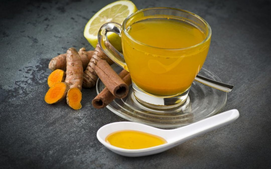 Tea Profile: Turmeric