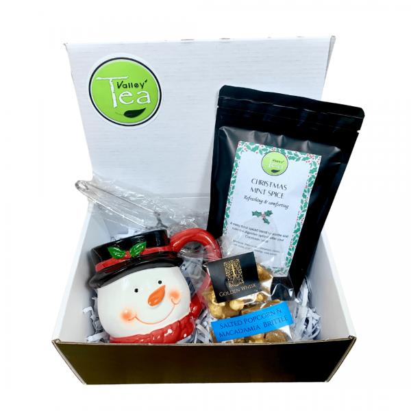 Valley Tea Christmas Gift Box