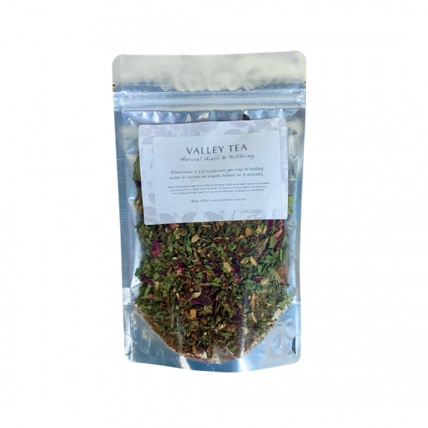 Valley Tea Christmas Mint Spice-2