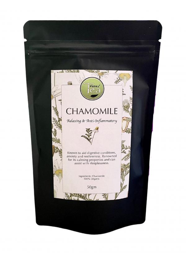 Chamomile 50g Tea