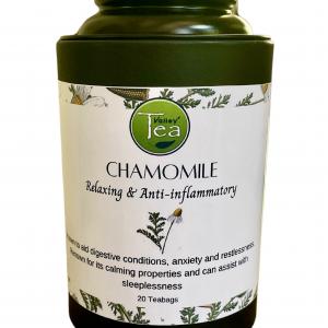 Chamomile Canister Tea