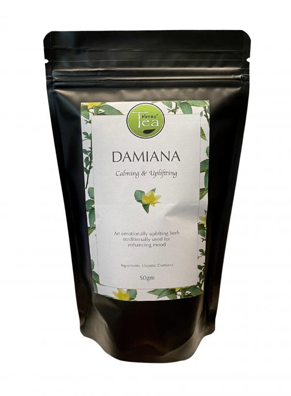 Damiana Blend 50g Tea