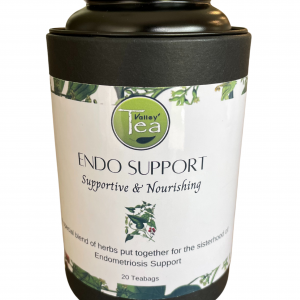 Endo Support Canister Tea
