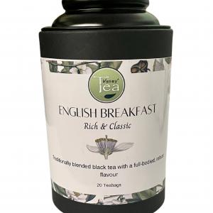 English Breakfast 50g Tea
