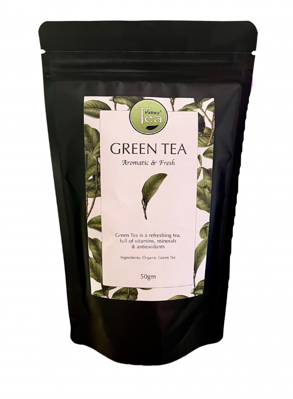 Green Tea 50g Tea