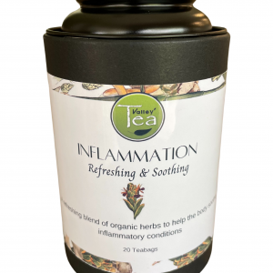Inflammation Canister Tea