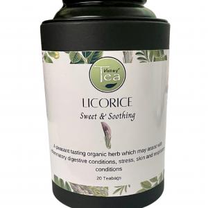 Licorice 50g Tea