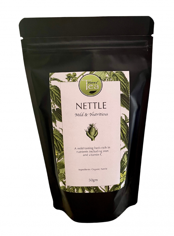 Nettle 50g Tea