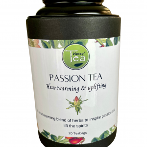 Pasion Tea