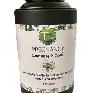 Pregnancy Canister Tea