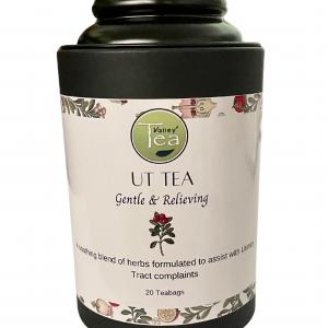 UT Canister Tea