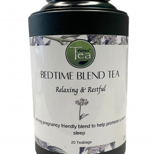 Bedtime Blend Canister Tea