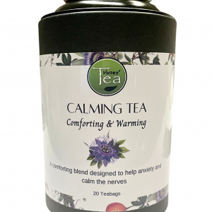 Calming Canister Tea