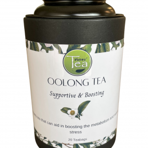 Oolong Canister Tea