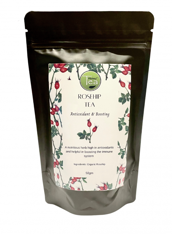Rosehip 50g Tea