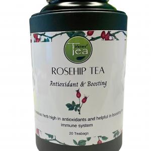 Rosehip Tea Canister
