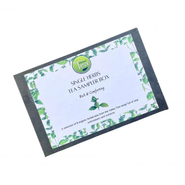 Single Herbs Sampler Box-4