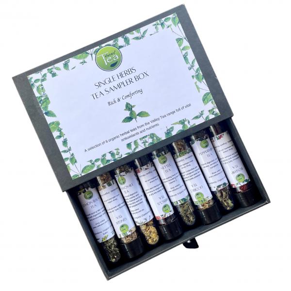 Single Herbs Sampler Box-6