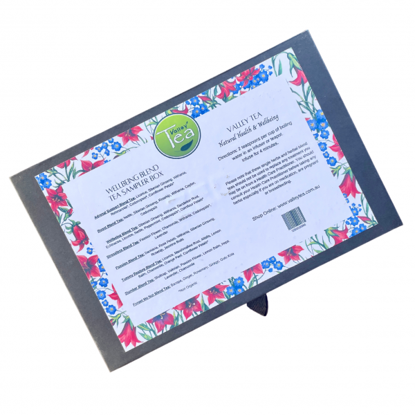 Wellbeing Sampler Box (2)